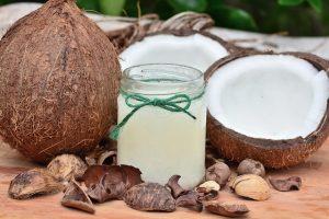 kokosöl wirkung anwendung
