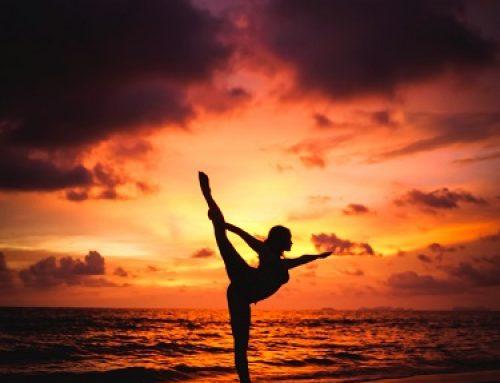 Yoga Positionen und Übungen für Anfänger
