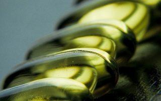 Hilft Fischöl bei der Behandlung von Arthritis