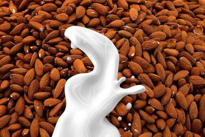 Mandeln und Ihre gesundheitlichen Vorteile