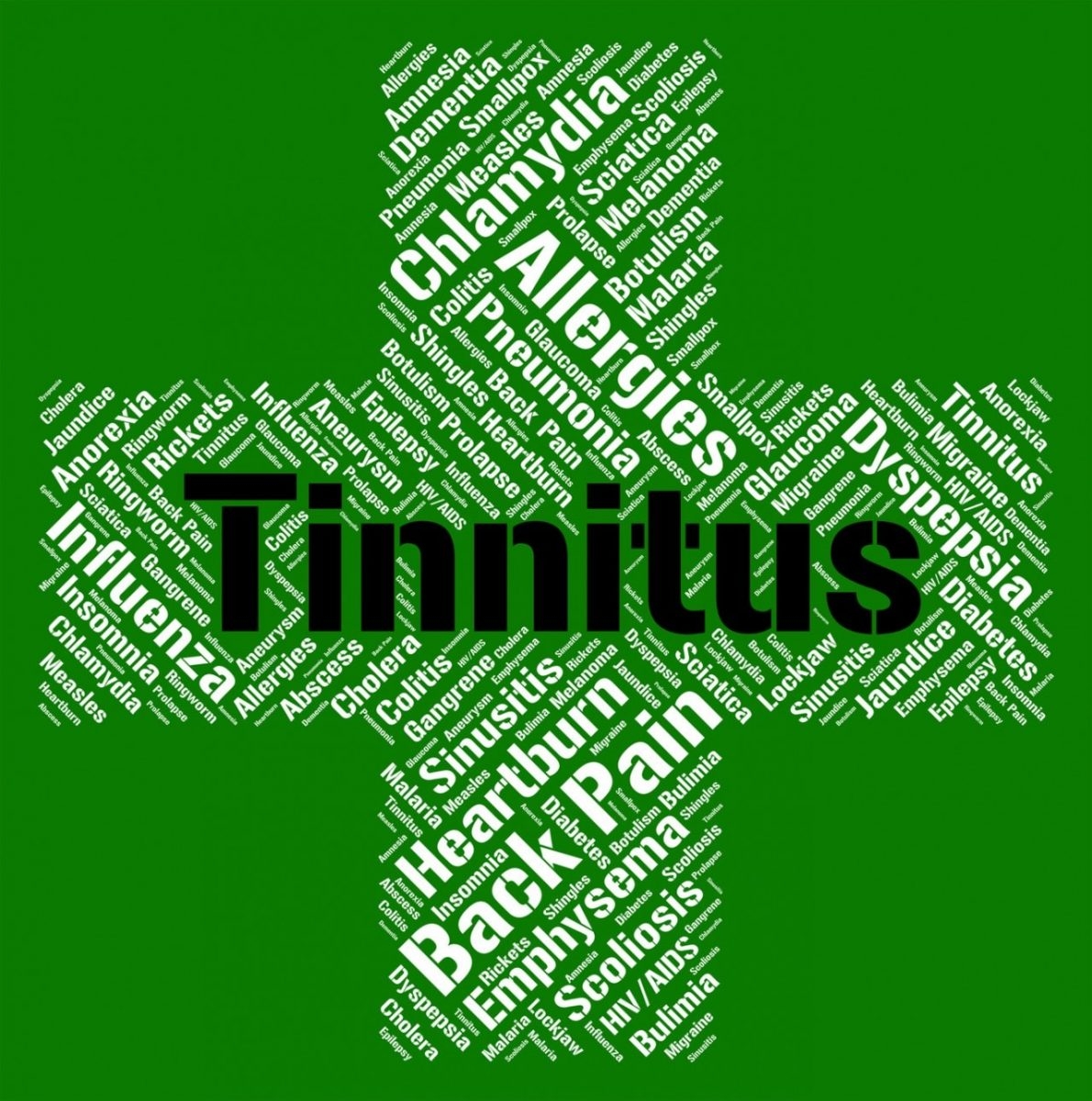 Tinnitus alternative Behandlungen
