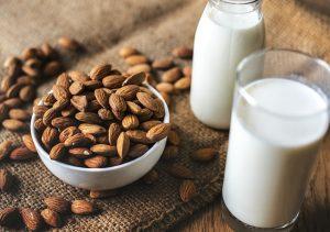 mandeln gesundheit superfood inhaltsstoffe
