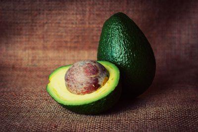 mit avocado fett verbrennen