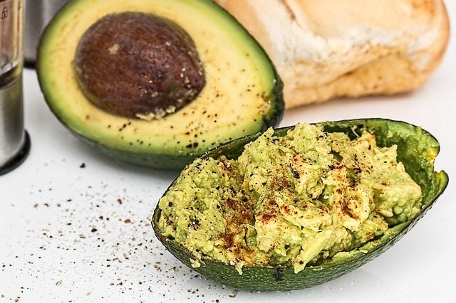 13 Vorteile von Avocadoöl