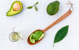 Avocadoöl น้ำมันอะโวคาโด