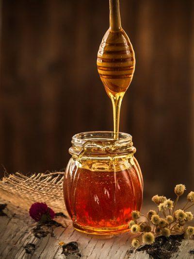 น้ำผึ้งมานูก้า