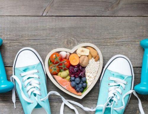 Healthy Lifestyle – สุดยอดคู่มือการดูแลสุขภาพ
