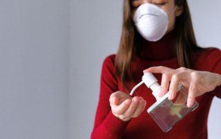 Handdesinfektionsmittel selber machen