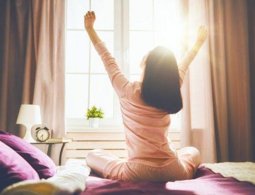 วิธีที่มีประสิทธิภาพในการเริ่มต้นวันของคุณ