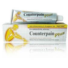 counterpain plus