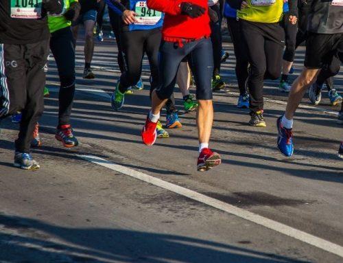 Ernährung vor Wettkämpfen im Laufsport