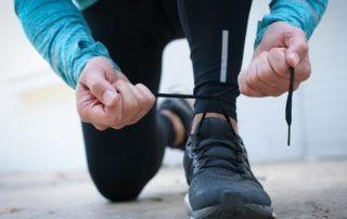 laufen - running