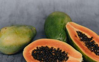 Papaya - Samen und Wirkung